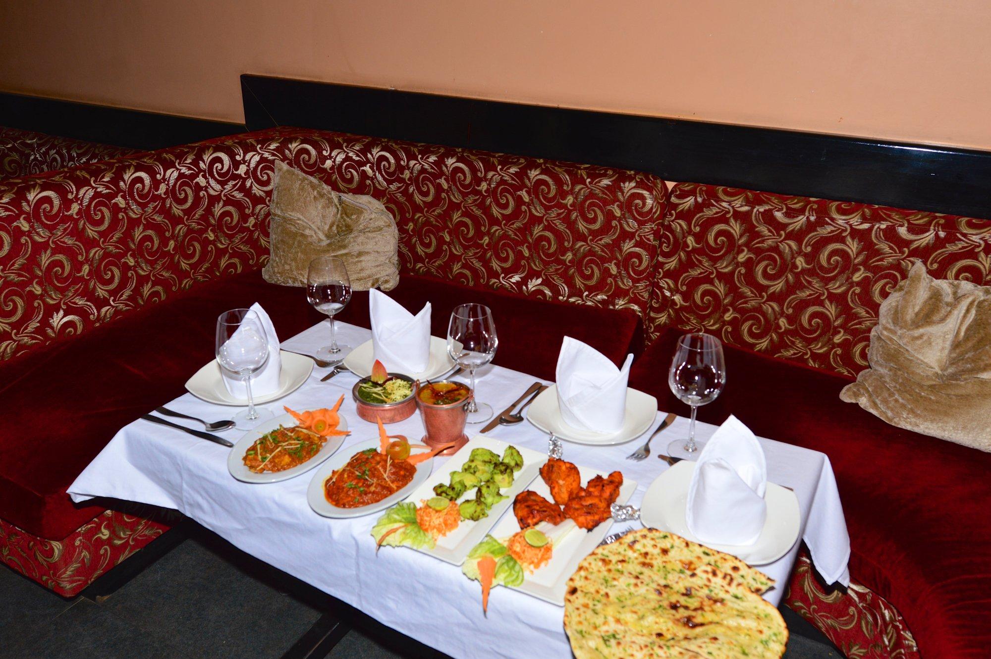 Jongnhams - Angkor India Restaurant in - Phnom Penh